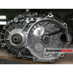 Getriebe VW T4 2.5 TDI,  5-Gang - DXZ