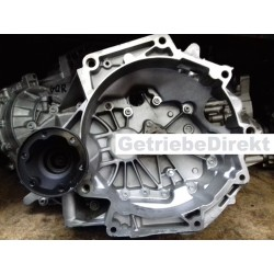 Getriebe VW Passat 2.0 TDI  , 6-Gang - HDV