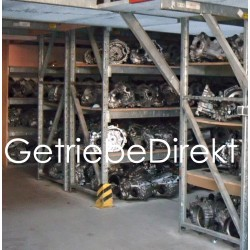 Getriebe für VW Golf 1.6 benzin 5 gang - FYK