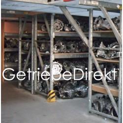 Gtriebe für VW Bora 1.9 TDI 4Motion 6 Gang - DRV