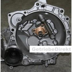 Getriebe Skoda Fabia 1.4 benzin 5 Gang - LVE